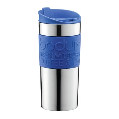 Thermal Travel Tumbler