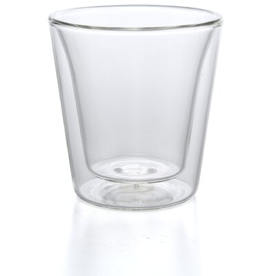 Bodum Canteen 3 oz Double Wall Insulated Tumbler