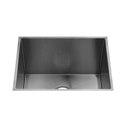 J7 Undermount Single Bowl 23