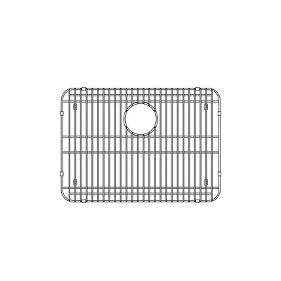 "Julien 23"" x 17"" Builder Sink Grid"