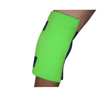 Brown Medical Sealed Ice Polar Ice Knee Wrap