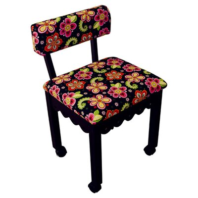 Arrow Sewing Chair with Underseat Storage & Reviews