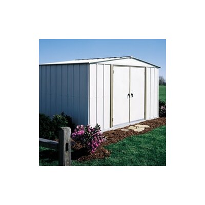 Arrow Homestead Storage Shed