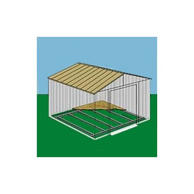 Arrow Floor Frame Kit for 8' x 6' Ezee Shed