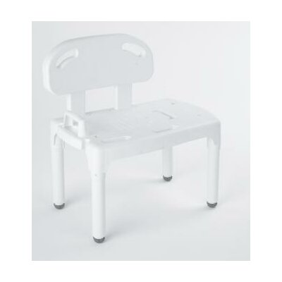 Carex Universal Transfer Bench