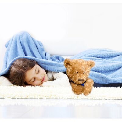 Carex Bed Buddy Warming Bear