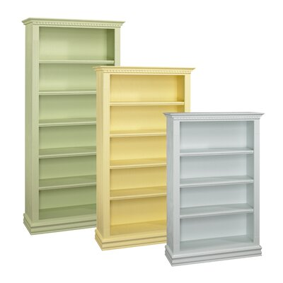 Soraya Beach Cottage Collection Console & Accent Bookcase