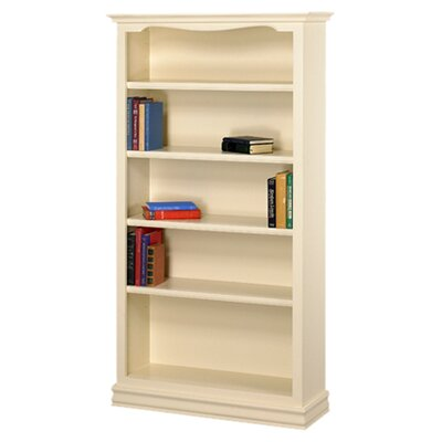 <strong>A&E Wood Designs</strong> Cape Cod Bookcase