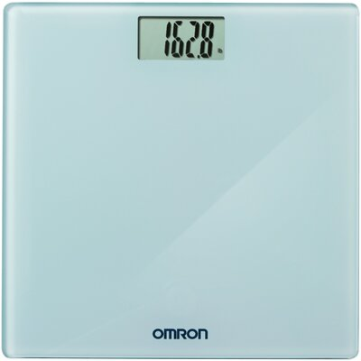 Omron Healthcare Digital Weighing Scale