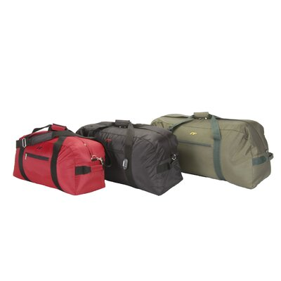 IT Luggage Cargo Rugged Travel Duffel with Shoulder Strap