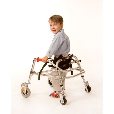Kaye Products Variable Resistance Rear Wheels for Child's Walker