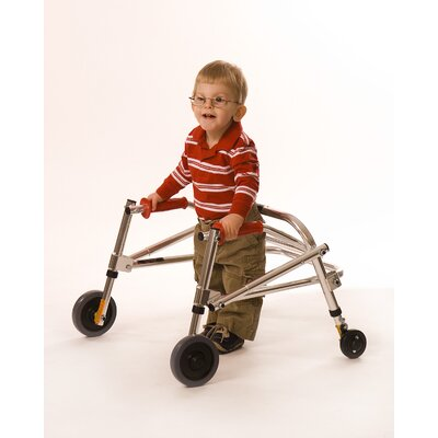 Kaye Products Front Legs Wheels for Small Child's Walker (Set of 2)
