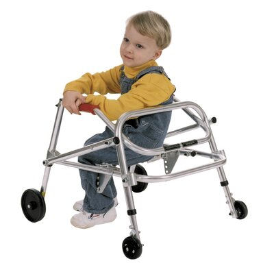 Kaye Products Child's Wallker with Seat