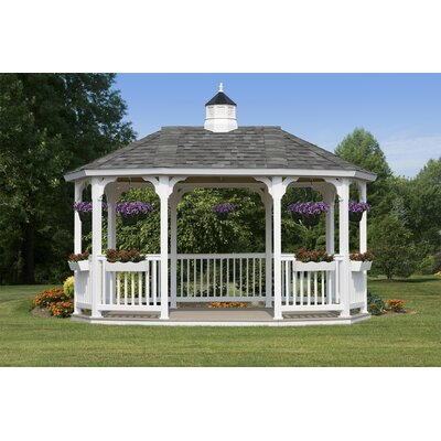 Homeplace Gazebo
