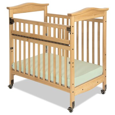 Professional Child Care Kingswood SafeAccess Compact Crib