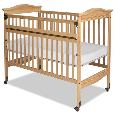 Professional Child Care Kingswood SafeAccess Full-Size Crib