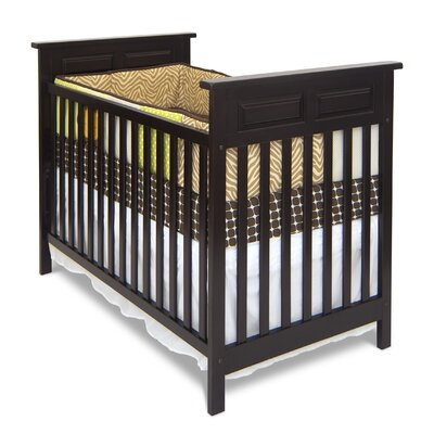 Child Craft Logan Stationary Convertible Crib