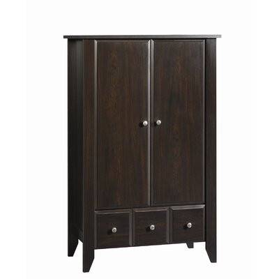 Child Craft Shoal Creek Armoire