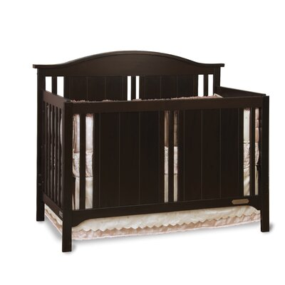 Watterson 4-in-1 Convertible Crib