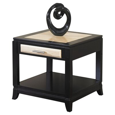 <strong>Somerton Dwelling</strong> Insignia End Table
