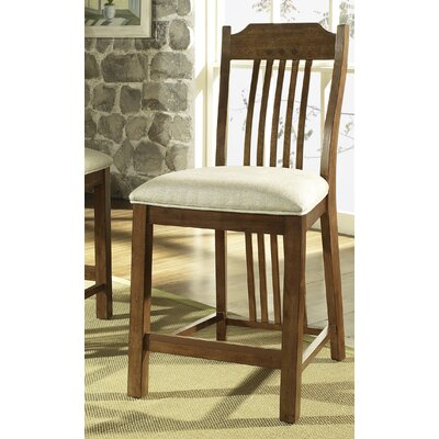 Craftsman Bar Stool