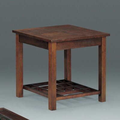 Enchantment End Table