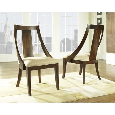 Somerton Manhattan Side Chair