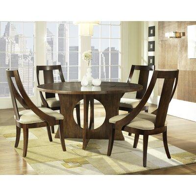 Somerton Dwelling Manhattan 5 Piece Dining Set