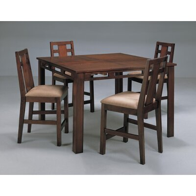 Somerton Dwelling Enchantment Counter Height Dining Table