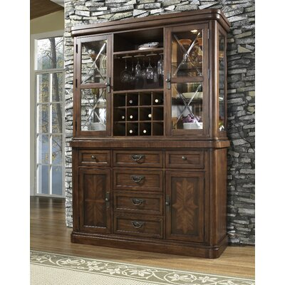 Somerton Dwelling Barrington China Cabinet