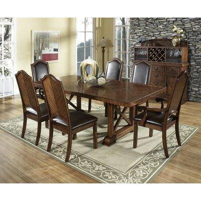 Somerton Dwelling Barrington Dining Table