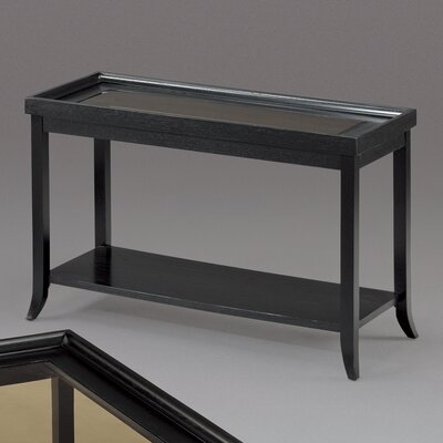 Somerton Dwelling Boulevard Console Table