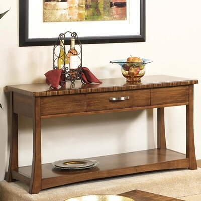 Somerton Milan Console Table