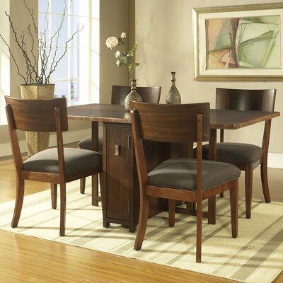 Somerton Dwelling Perspective 5 Piece Dining Set