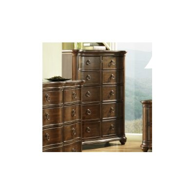 Somerton Melbourne 5 Drawer Chest
