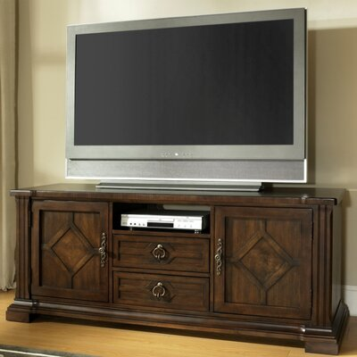 "Somerton Dwelling Villa Madrid 68"" TV Stand"