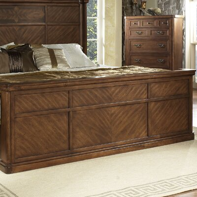 Somerton Dwelling Barrington Panel Bedroom Collection