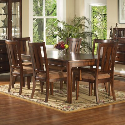Somerton Dwelling Rhythm 7 Piece Dining Set