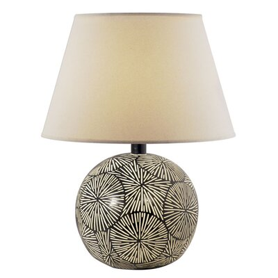 "Anthony California 23"" H Table Lamp"