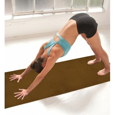 Grippy Yoga Towel