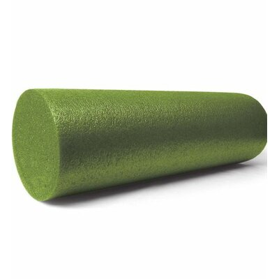 "Gaiam Restore 18"" Muscle Therapy Foam Roller"