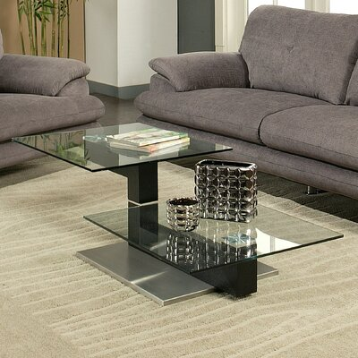 Janice Coffee Table