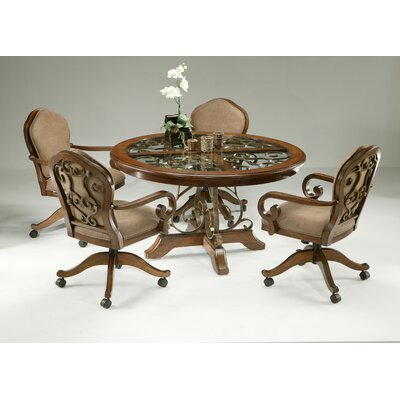 Pastel Furniture Carmel Dining Table