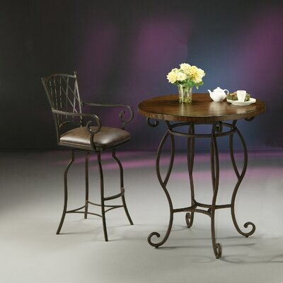 "Pastel Furniture Atrium 40"" Pub Table Set"