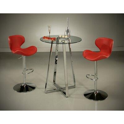 Pastel Furniture Nostalgia Pub Table Set