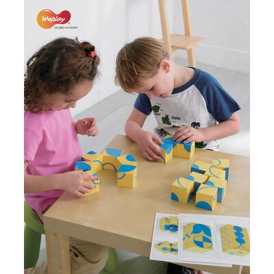 Weplay Fun with Curves (Set of 16)