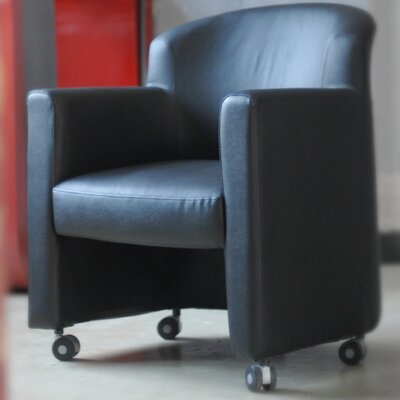 Jesper Office Conference Chair - Low Version