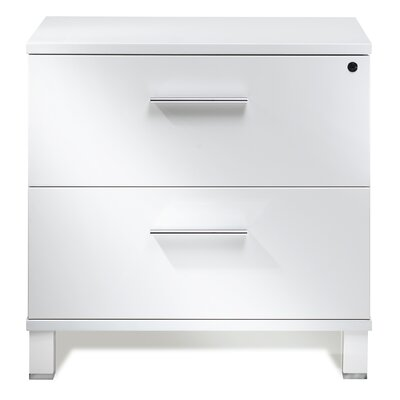 Jesper Office Jesper Office 500 Series Lateral File Cabinet