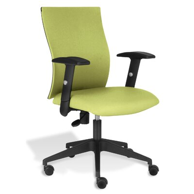 Jesper Office Jesper Office Kaja Office Chair with Arms