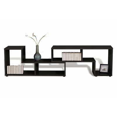 Jesper Office Flexible Storage Bookcase
